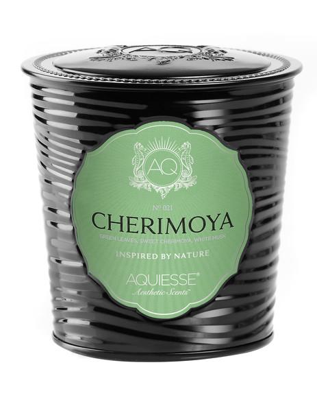 Aquiesse - Candleberries  Cherimoya